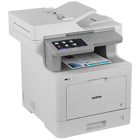 Brother Workhorse Series Award-Winning Large Office Printers